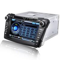 Buy cheap 7'' 800*480 Car Stereo Autoradio Headunit Multimedia Hyundai Sat Nav for Hyundai i40 VHI1172 from wholesalers