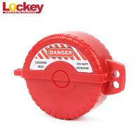 Buy cheap Standard Safety Gate Valve Lockout Devices Anti Rust No Screw Metal Free Lock from wholesalers