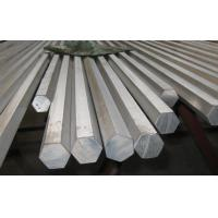 Buy cheap JIS, AISI, ASTM 304 430 316 410 Stainless Steel Hexagon Bars / Hex Bar Stock For Vehicles from wholesalers