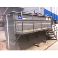 Buy cheap Containerized small package sewage treatment plant  for irrigation ISO Standard from wholesalers