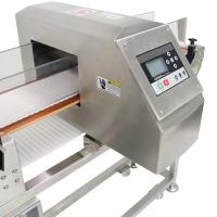 Wholesale Food grade metal detector for the frozen food industry / metal detection system in frozen food industry from china suppliers