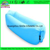 Buy cheap Protable camping gear recliner chair good price lazy sleeping bag from wholesalers
