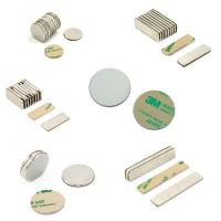 Wholesale adhesive craft magnets from china suppliers