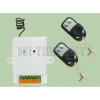 Buy cheap Wireless Lighting Control System DL01-1 from wholesalers