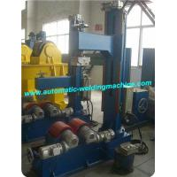 Automatic Double Sides Flange Pipe Welding Manipulator With Oscillator Device Manufactures