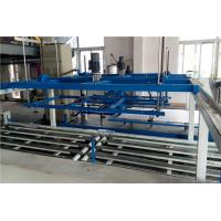 Buy cheap Professional MGO Board Macking Machine Waterproof 380v 2.2KW~4KW Power from wholesalers