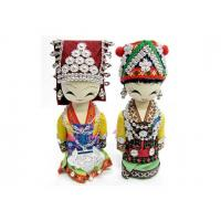 China Exquisite Chinese National Dolls on sale