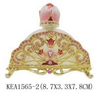 Wholesale Metal Perfume Bottles from china suppliers