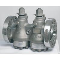 Buy cheap Metal Seated Steel Plug Valve / Gear Operated Plug Valve Twin Plug from wholesalers