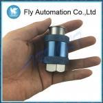 Buy cheap HSV Series Hand slide valve HSV06 HSV08 HSV10 HSV15 Sliding Switch Hand Push Valve from wholesalers