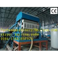 Buy cheap Chicken Egg Tray Production Line / CE from wholesalers