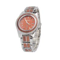 Launched wooden mens watch With Competitive Price , Mental Watch for Women / Men Manufactures