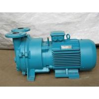 Buy cheap 2BVC Series Water Ring Vacuum Pumps and Compressores from wholesalers