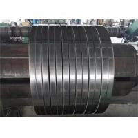 China 202 Stainless Steel Strip Roll 1Cr18Mn8Ni5N Economical High Tensile Strengths on sale