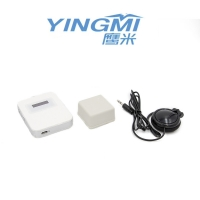 Wholesale M7C Wireless Audio Tour Guide Systems Using White Paint Process from china suppliers