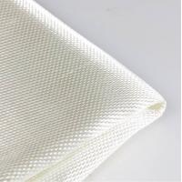 Buy cheap Fireproof 3784 Fiberglass Fabric Cloth 8H Stain Weave For Removable Pads from wholesalers