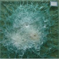 Buy cheap Bullet proof glass for bank house from wholesalers