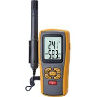 Wholesale high precision Humidity & Temperature Meter GM1361 from china suppliers