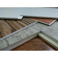 Buy cheap New Technology -------click system SPC Click  floor plastic flooring 4mm pvc sheet from wholesalers