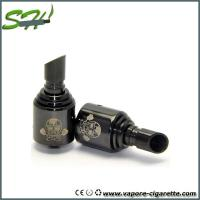Buy cheap Portable Omega V2 Rebuildable Atomizer Tanks Black With Muffler Drip Tip from wholesalers