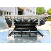Buy cheap High Performance Air Bag Dock Leveler , Safe Airbag Lifting Load Dock Leveler from wholesalers