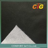 PVC Artificial Leather for Sofa and Car Seat , pvc vinyl fabric Manufactures