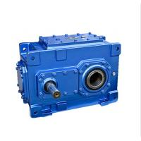 Buy cheap HB series flender helical bevel gearbox from wholesalers