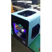 Buy cheap High precision WiFi 3d printer, Touch screen 3D modeling printer from wholesalers