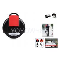 Wholesale Personal transporter vehicles Airwheel Electric Unicycle mini one wheel segway from china suppliers