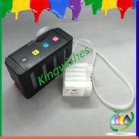 Wholesale south america ciss ink system for HP8660 with chip for HP950 951 from china suppliers