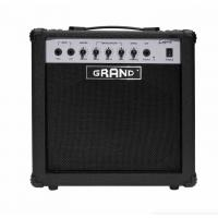 Buy cheap Grand 25W Solid State Bass Amplifier Combo in Black (BA-25) from wholesalers