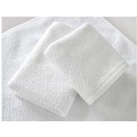 Buy cheap 12x12inch Cotton Pre-washed  Bar mop towels for Hotel/Motel/Restaurant from wholesalers