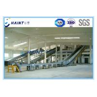 Buy cheap Fire Resistant Paper Mill Machinery Pulp Handling For Stock Preparation from wholesalers