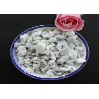 Buy cheap White Powder Flux Additive For Aluminium Alloy Fluxing Agent K3AlF6 from wholesalers