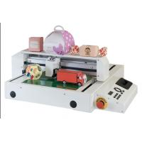 Buy cheap Handbag Industries Digital Flatbed Cutter Plotter Paper Box Cutting from wholesalers