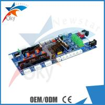 Buy cheap 15V to 19V 3D Printer Kits MEGA Ultimaker Shield with Pololu Driver Board Reprap Mende from wholesalers
