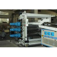 Buy cheap Conical Twin Screw Rigid PVC Sheet / Plate Production Line Sanwich Panel Packaging from wholesalers