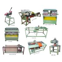 Buy cheap Automatic Wood / Bamboo Toothpick Production Line / Toothpick Machine with good price from wholesalers