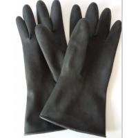 Buy cheap Household Cleaning Industrial Cleaning Kitchen Cleaning Fruit Harvesting latex gloves from wholesalers