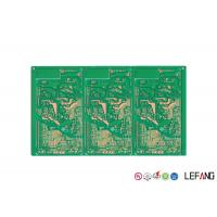 Wholesale Multilayer High TG170 Hdi Circuit Boards OSP Surface For Industrial Mainboard from china suppliers