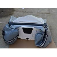 Buy cheap Color Customized Foldable Rib Boat Inflatable Sailing Dinghy With Repair Kit / Carry Bag from wholesalers