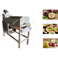 Buy cheap Passion Fruit Juice Machine Passion Flower Juice Machine Passion fruit Pulping Machine from wholesalers