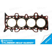 Buy cheap 12251-PLC-003 Engine Head Gasket for Honda Stream RN 1.7L 16V D17A2 / FR - V BE 1.7L from wholesalers