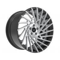 Buy cheap japan jwl via rims alloy forged 2 piece wheel 5x112 spoke wire wheels for sale from wholesalers
