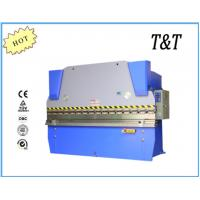 China HYDRAULIC STAINLESS STEEL BENDING MACHINE on sale