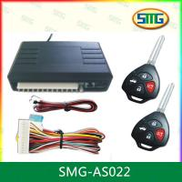 Buy cheap SMG-AS022 Remote control keyless Entry for car from wholesalers