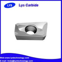 High quality tungsten carbide cutting tools milling inserts