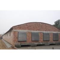 Wholesale Fan Performance and Efficiency for Animal Ventilation Systems - NorthHusbandry Machinery from china suppliers