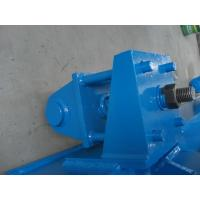 Wholesale Pipeline Self-aligned Welding Rotator Tank Turning Rolls Fit Up from china suppliers