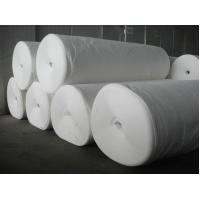 Buy cheap Road Construction Polyester Fiber Nonwoven Geotextile Fabric Non Woven Felt from wholesalers